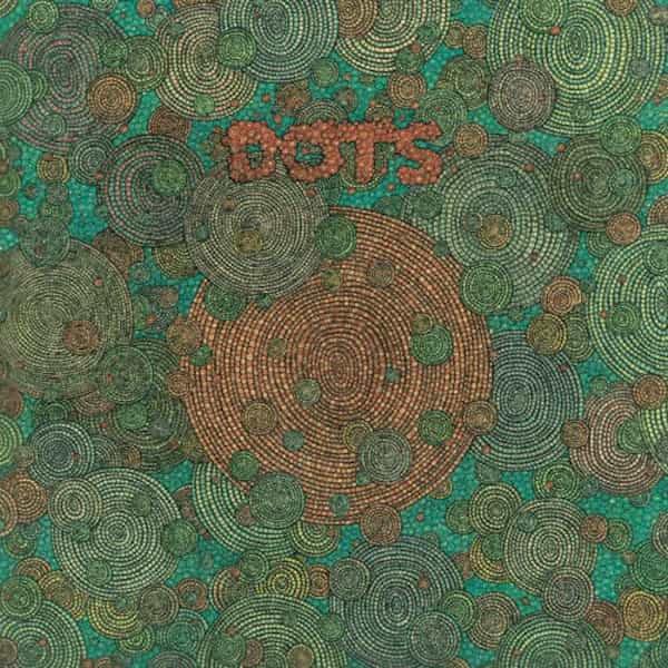 DOTS / Dots (2LP)