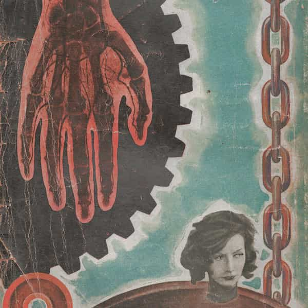 SKIN CRIME / Traveller On The Road (LP)