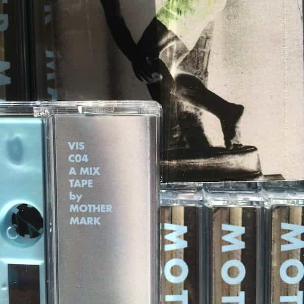 MOTHER - MOTHER MARK (Cassette)