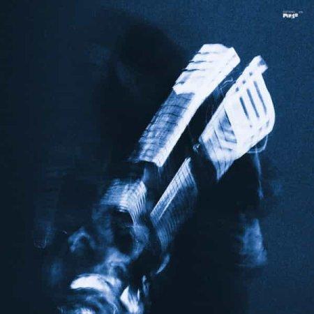 STEPHEN O'MALLEY / Auflösung der Zeit (LP)