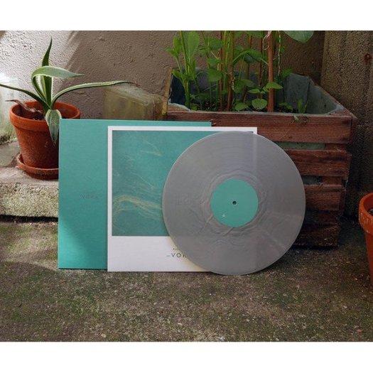 RAUELSSON / Vora (LP standard edition)