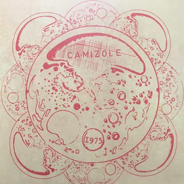 CAMIZOLE / Camizole 1975 (cassette tape)