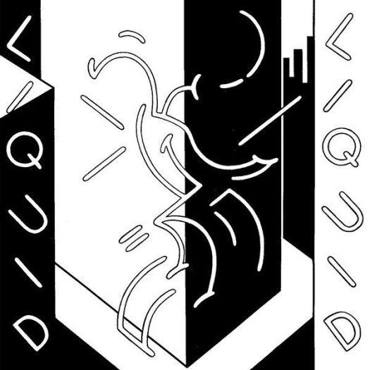 LIQUID LIQUID / Liquid Liquid (12 inch)