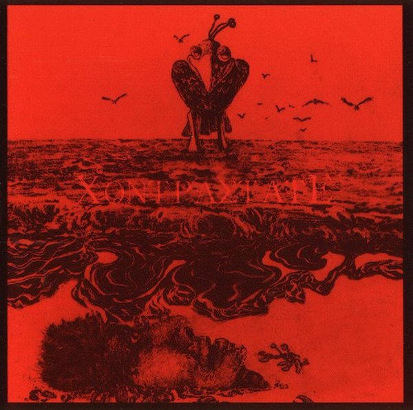 CONTRASTATE / English Embers (CD)