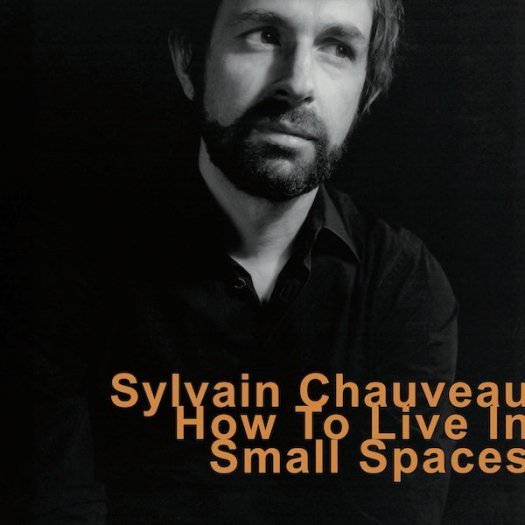 SYLVAIN CHAUVEAU / How To Live In Small Spacess (CD)