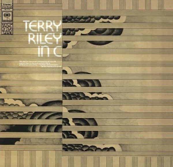 TERRY RILEY / In C (LP - 180g Vinyl)