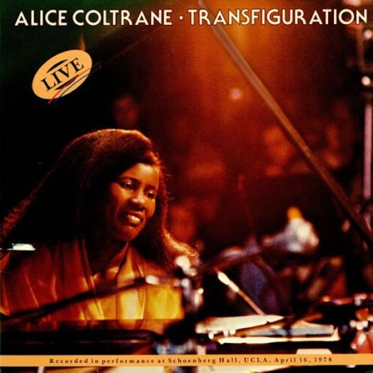 ALICE COLTRANE / Transfiguration (2LP)