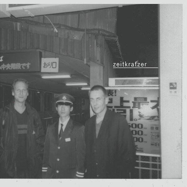 ZEITKRATZER / Saturation (LP)