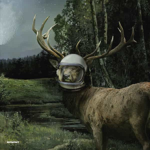 THE ORB / Moonbuilding 2703 AD Remixes / Sin In Space Pt. 1 (12