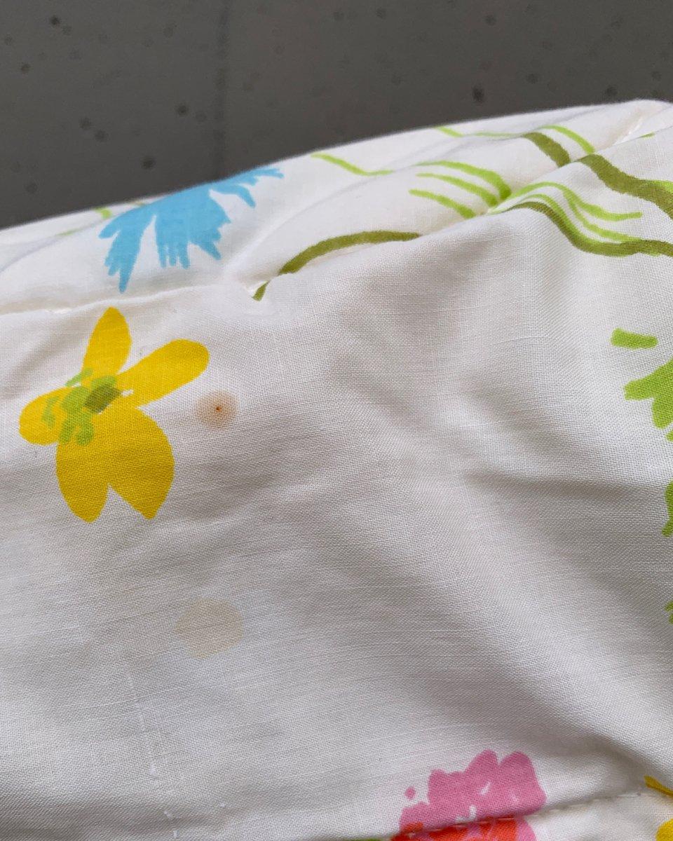 THE SERIES パフジャケット「スプリング・ガーデン」の写真
