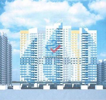 Купить 1-комнатную квартиру, 39.9 м² по адресу Республика ...