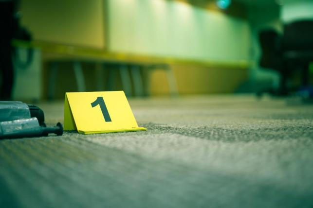 Are People Getting Away With Murder at Work?