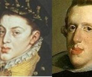 Habsburg kings.