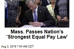 equal pay – News Stories About equal pay - Page 1 | Newser