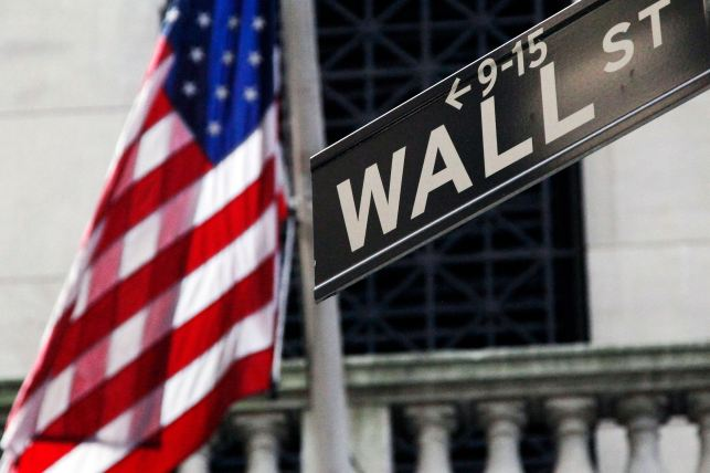 Wall Street Takes a Breather as Markets Slide