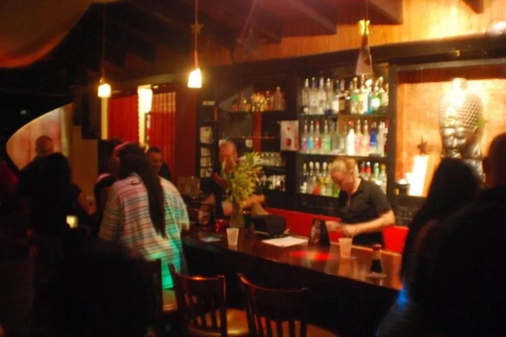 Buddha Sushi US Virgin Islands Restaurants Review