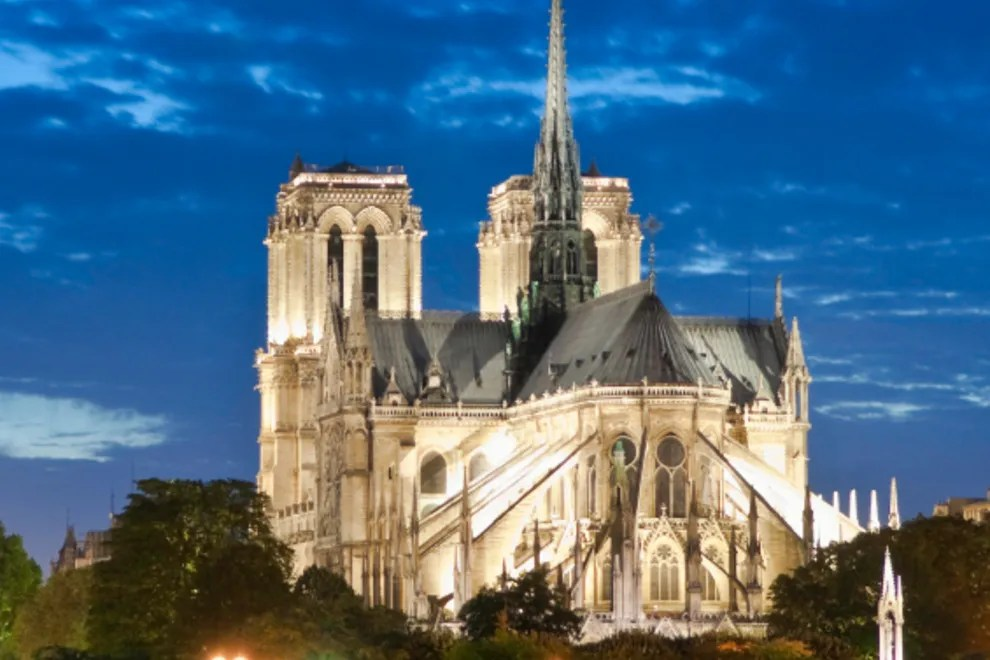 France Attractions