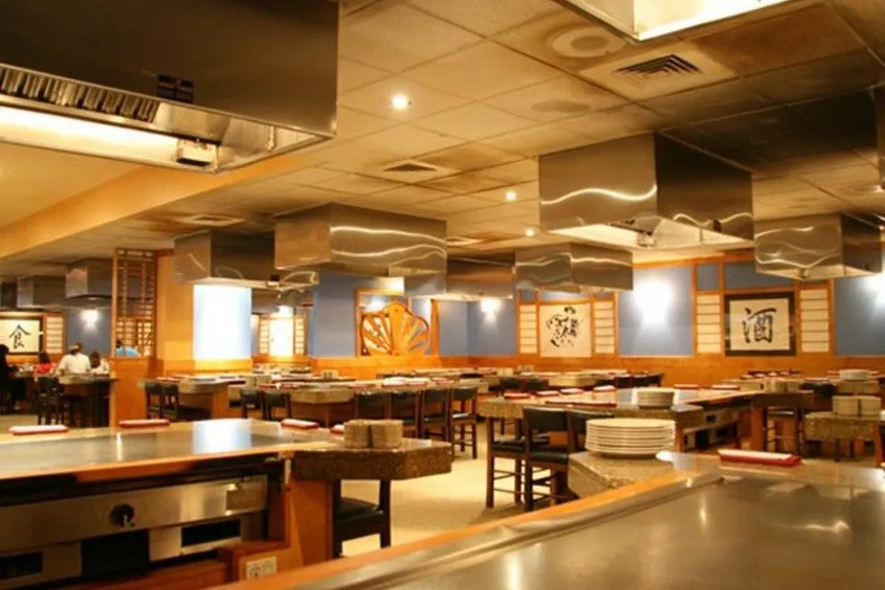 Best Sushi Restaurants La