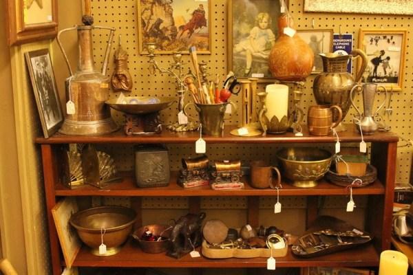Portland Antique Stores: 10Best Antiques Shops Reviews
