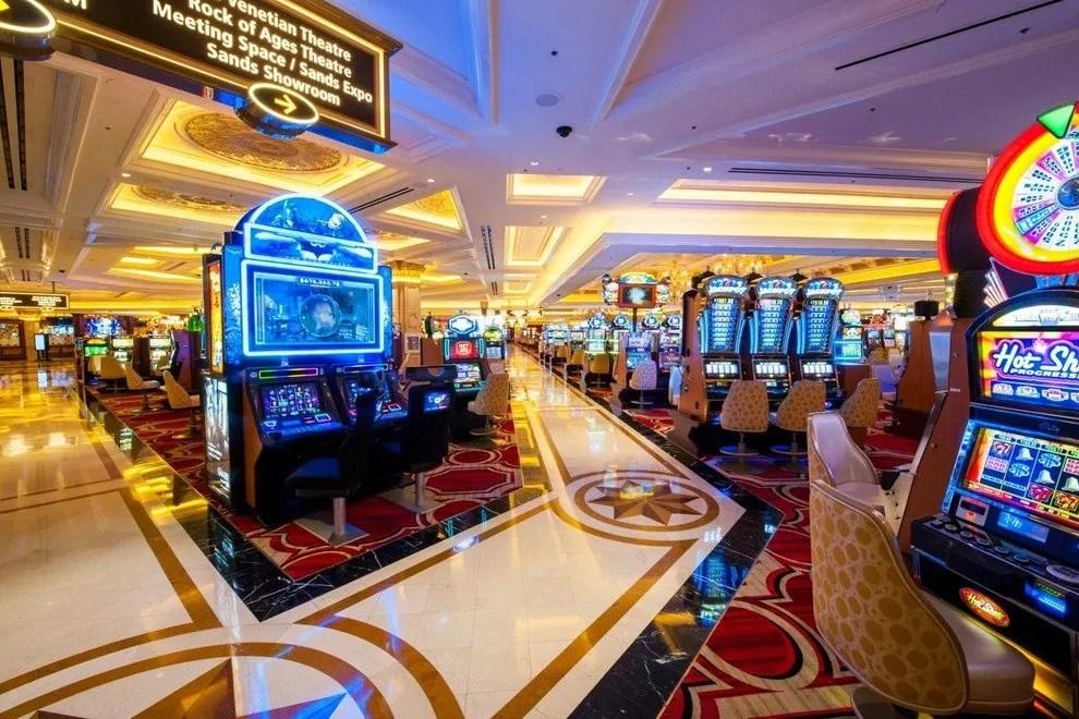 South Point Resort Images Vegas Las