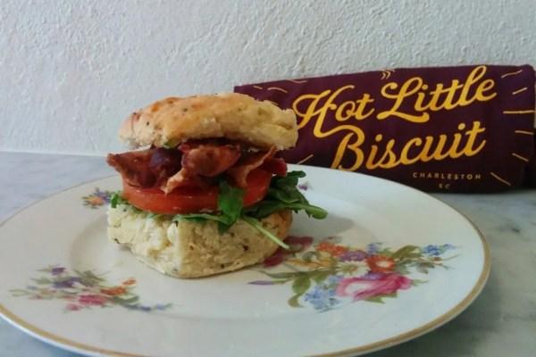Callie's Hot Little Biscuit: Charleston Restaurants Review ...