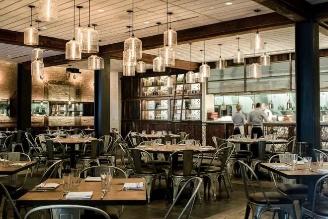 Ellen Southern Kitchen Bar Dallas Restaurants 10best