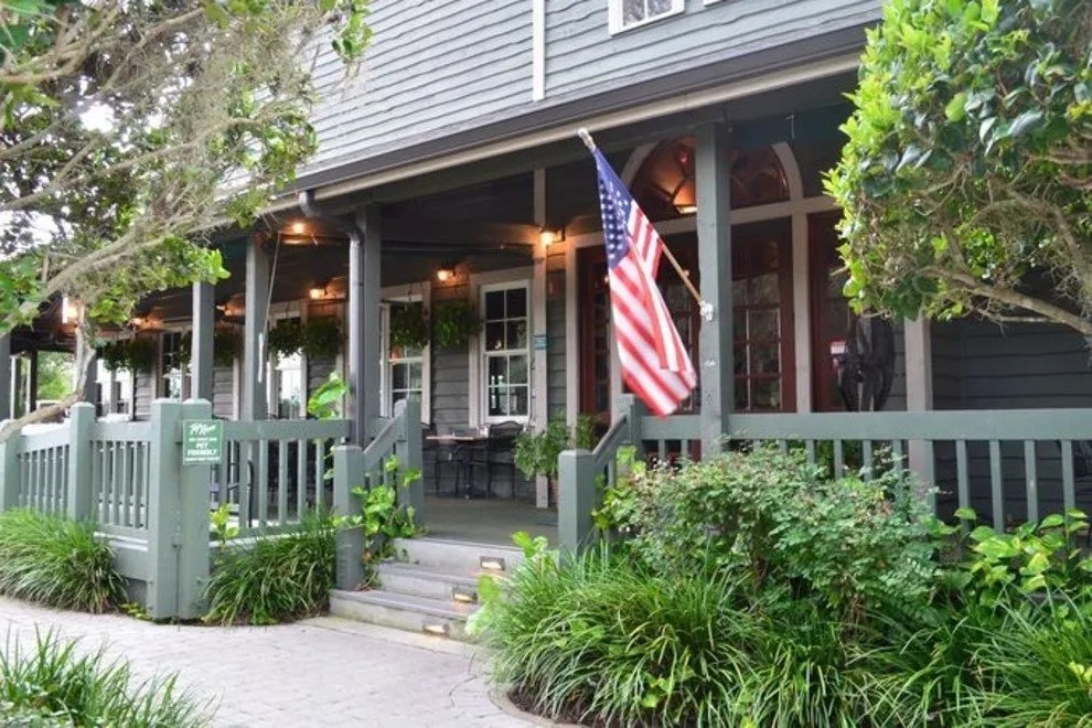 Best Steak Restaurants Orlando