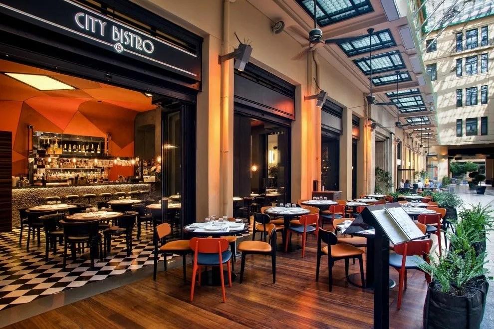 Best Restaurants Athens Greece