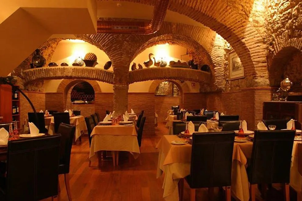 Best Food Lisbon Portugal