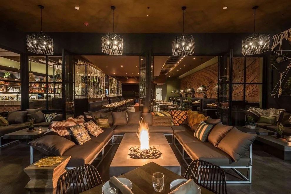 Citizen Beverly Hills Los Angeles Restaurants Review
