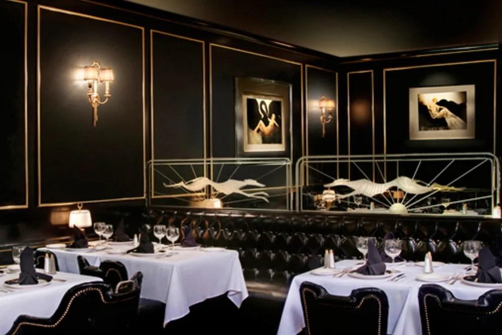 Steak Restaurants Washington Dc
