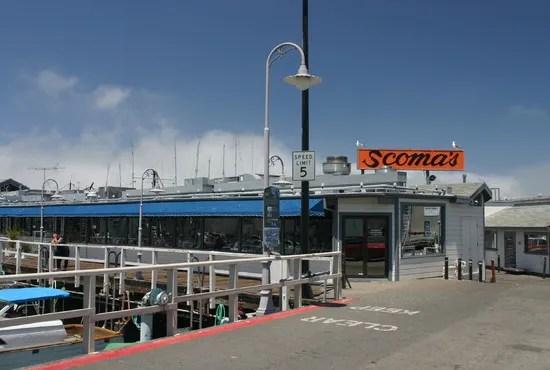 Best Restaurants Fishermans Wharf San Francisco