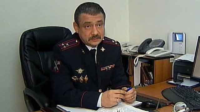 Сергей Гольдштейн: взаимодействие полиции и общественников принесло позитивные результаты