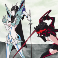 Crunchyroll Good Smile Company Previews Kill La Kill