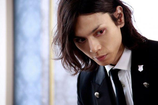 Image result for hiro mizushima black butler