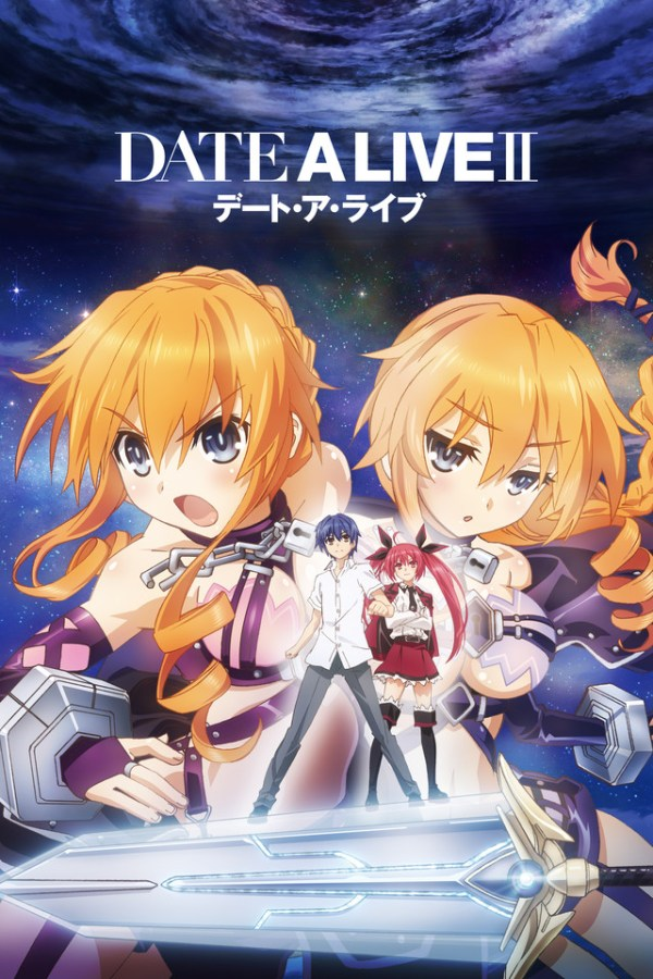 Crunchyroll - Date A Live - Watch on Crunchyroll
