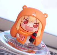 Crunchyroll Good Smile Company Previews Himouto Umaru