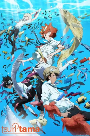 Image result for Tsuritama