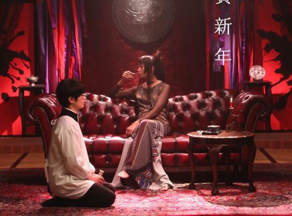 Crunchyroll Tokyos Pasela Resorts To Transform Into Yuko Ichiharas Shop From XxxHolic