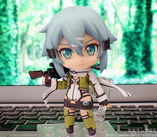 Crunchyroll Good Smile Company Previews Sword Art