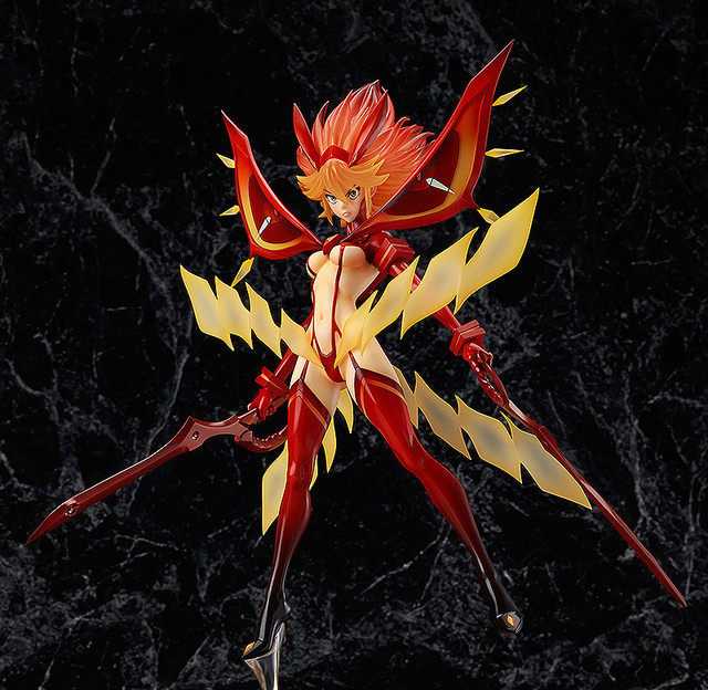 Pre Orders Open For Ryuko Matoi Figma