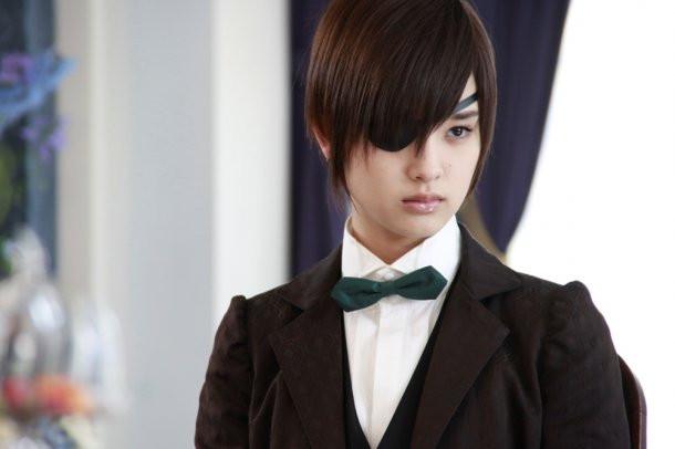 Image result for ayame gouriki black butler