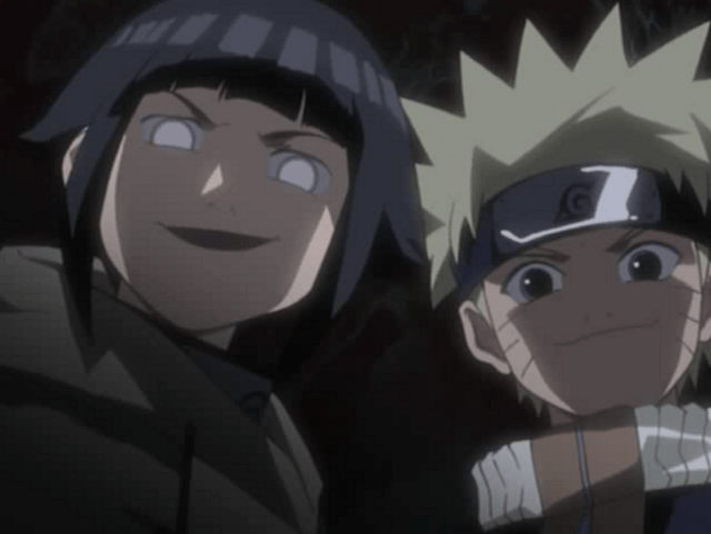 THE GREAT CRUNCHYROLL NARUTO REWATCH Relives a Whole Lotta