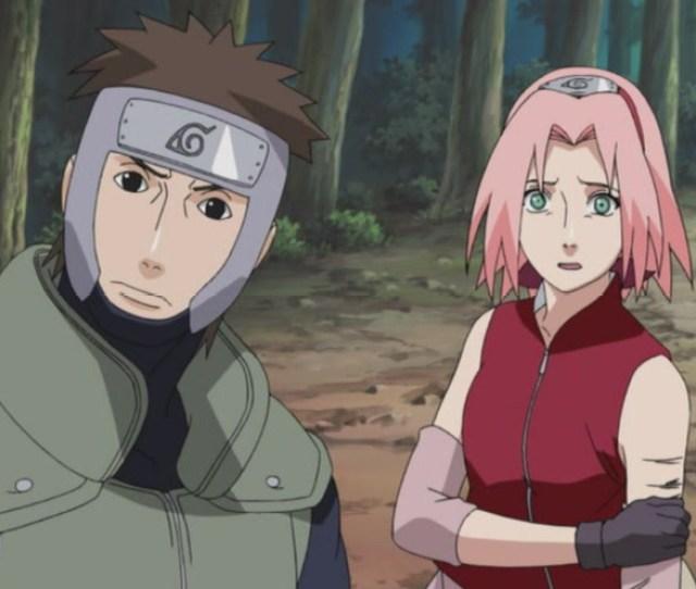 Naruto Shippuden The Long Awaited Reunion Episode 44 Watch On Crunchyroll