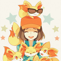 Crunchyroll Japanese Fan Artists React To Pokmon X And Y