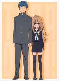 Crunchyroll Short Girls With Tall Guys Group Info