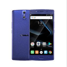 DOOGEE BL7000 5.5'' 13MP Dual Rear Cameras 4GB RAM 64GB ROM MT6750T Octa-Core 7060mAh 4G Smartphone
