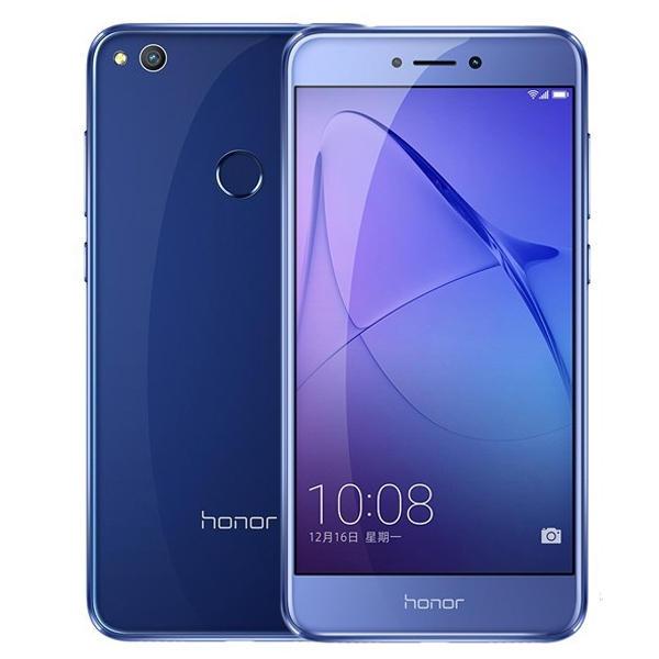 Huawei Honor 8 Lite Kirin 655 2.1GHz 8コア