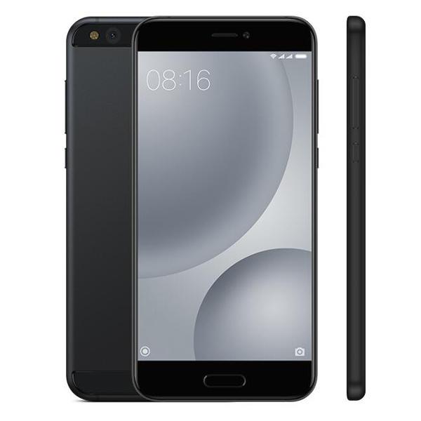 banggood Xiaomi Mi5C Pinecone Surge S1 V670 2.2GHz 8コア BLACK(ブラック)