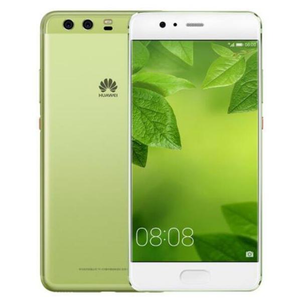 banggood Huawei P10 Plus Kirin 960 2.4GHz 8コア GREEN(グリーン)